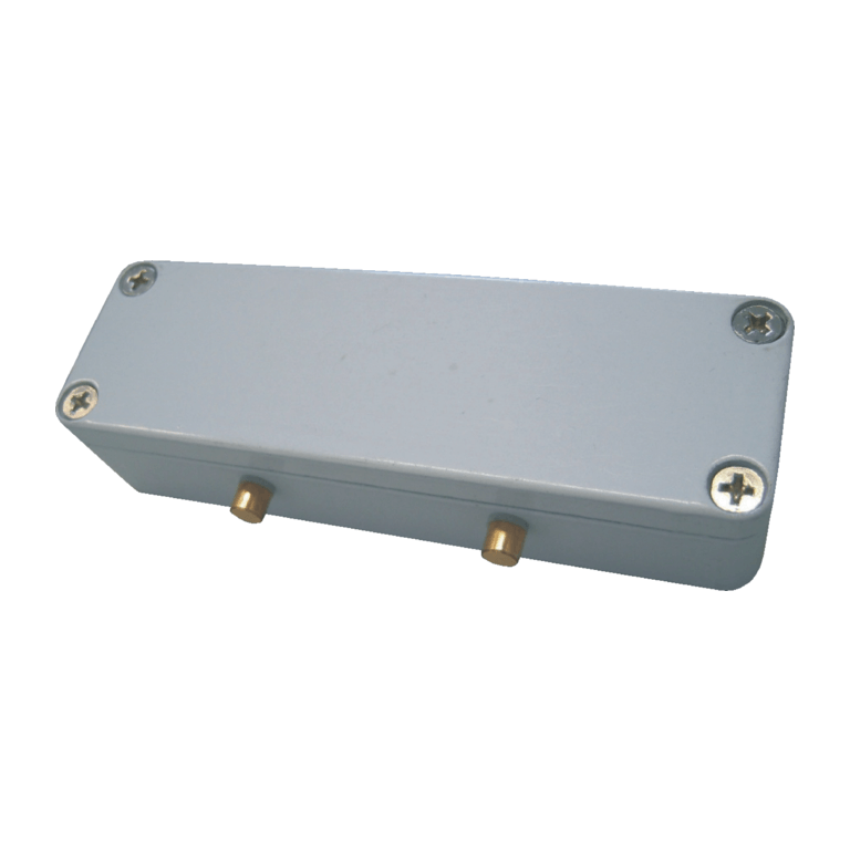 DETECTORS FOR TECHNICAL ALARMS